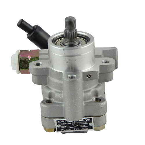 How Much Is A Power Steering Pump >> Tata Indica Power Steering Pump Laxmi Auto Agency Delhi