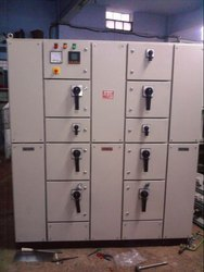 Three Phase Sub Panels, For Industrial