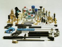 Pressure Regulators Accessories