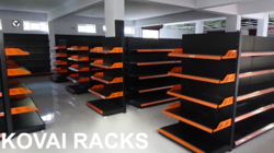 Display Rack Coimbatore
