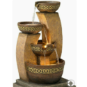 Sandstone Water Fountain