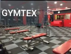 Gym Flooring Tile