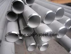 Stainless Steel Seamless Pipe at Best Price