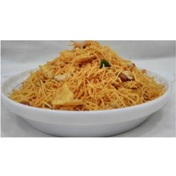 Spicy Lasun Chivda