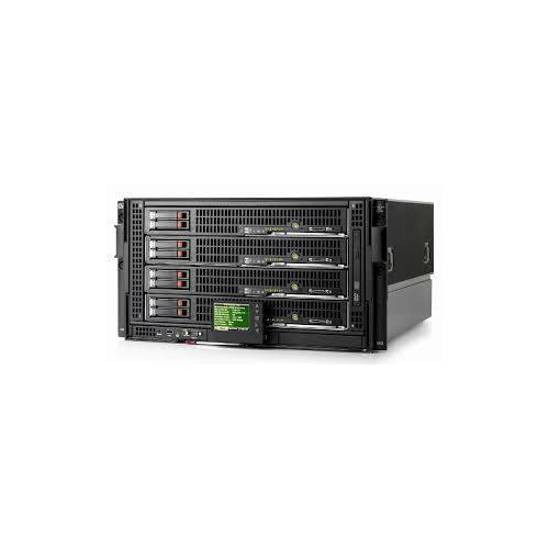 HP Blade C3000 Servers, Hp Servers | Begumpet, Hyderabad