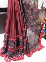 Jarsi Silk Saree