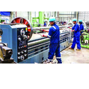 Mechanical Work Staffing Facility