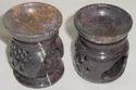 Black Soapstone Aroma Diffuser