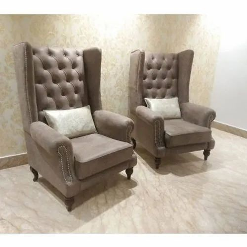 Sofa Chair Set