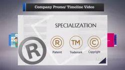1080p Corporate Videos Marketing Video
