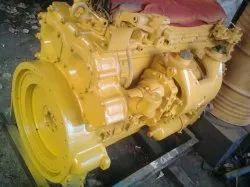 Detroit Diesel Engine Parts