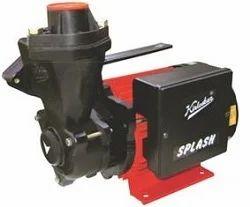 Kirloskar SPLASH Series Mini Family Monobloc Pump