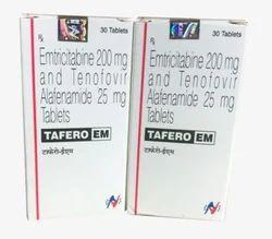 Tafero EM Tabs