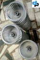 Centrifugal Single Inlet Blowers Wheel