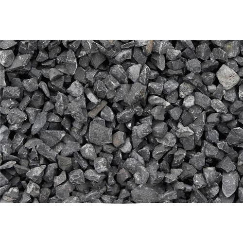 Black Marble Chips, Packaging Type: Bag