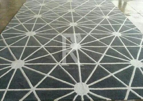 Handmade rugs & carpets Handmade tufted