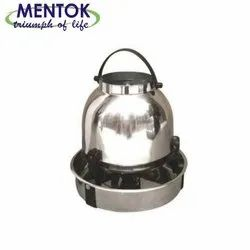 Fumigator With Timer