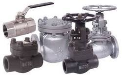 Industrial Valves, Industrial Fittings & Nipples