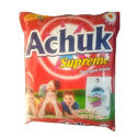 Achuk Washing Detergent Powder, Packaging Type: Bag, For Laundry