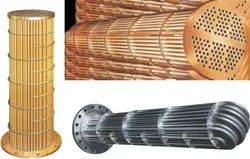 Copper Tube Bundle