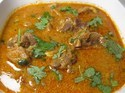Meat Curry Gravy