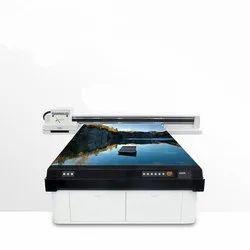 UV XIS Metal Printer