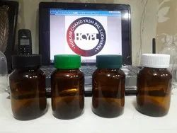 Glass Pharmapac Bottles