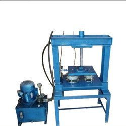 Plate Making Machine