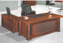 DF-81607-81807 Office Table