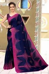 Pr Fashion Launched Semi Casual Wear Saree