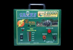 Excel Power Energizer (BC-14000)