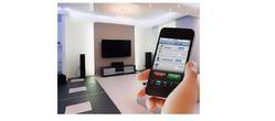 Smart Home Lighting Application