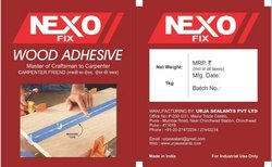 Nexo Fix Carpenter Adhesive, Bag