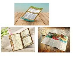 Synthetic Non Tearable Paper For Brochures & Leaflets