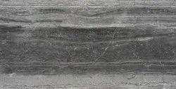 Ebony Grey Travertine Marble