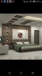 Home Interior, Work Provided: Wood Work & Furniture