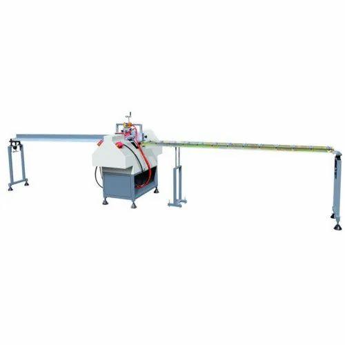 Mullion Cutting Machine