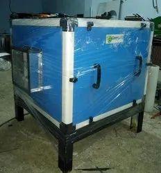 Geeepats Double Skin Air Handling Units, Capacity: 2000 Cfm Fresh Air
