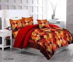 Dark Colour Bedsheet