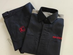 Corporate Worker Staff Shirt / Trousers for Office