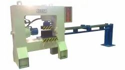 Pole Swaging Machines