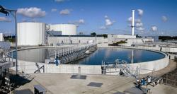 O&M  Effluent Treatment Plant