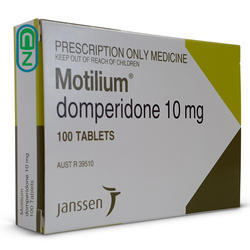 Domperidone 10 mg Tablets