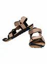 Multicolored Casual Kids Sandals
