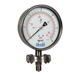 Chemical Sealed Gauges ACS