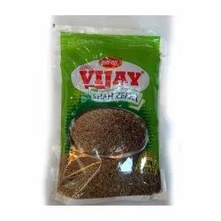 2-5 Years Vijay Shah Zeera, Gunny Bag and Packet, Packaging Size: 50 gram-50 Kg