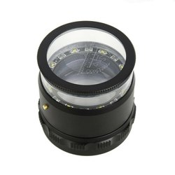 Graticule Magnifier