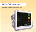 Schiller Truscope Elite -Patient Monitor