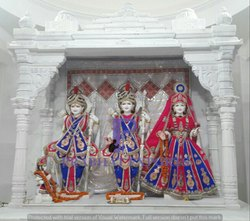 Ram Darbar Marble Temple