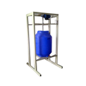 Stainless Steel Liquid Mixers
